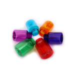 Plastic bottles with wide neck 200 ml color, thread GL44 - Další 2